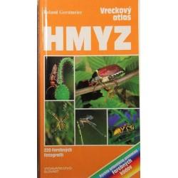 Hmyz - vreckový atlas