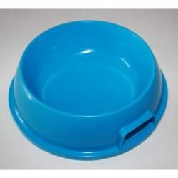 Plastová miska 0,65l modrá
