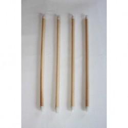 Hambálka drevená 1x40cm