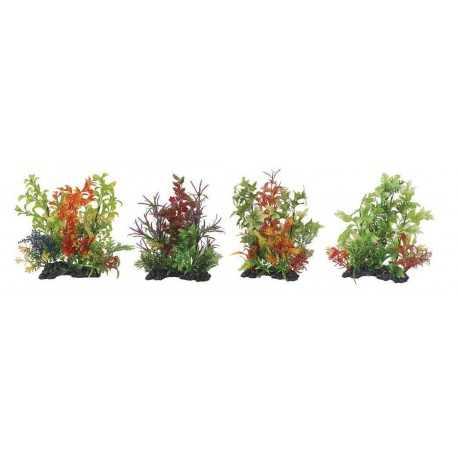 Rastlinka Flora 16x8,5x25cm