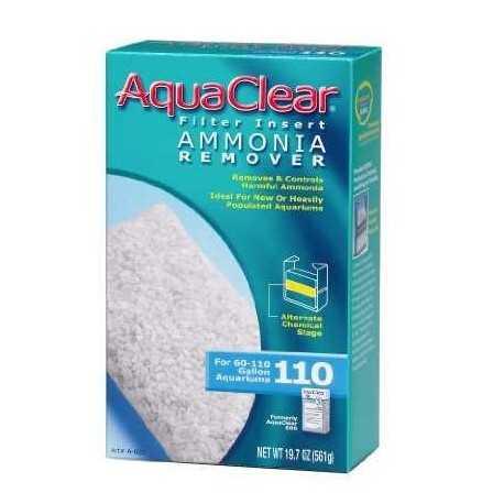 AquaClear AC 110 odstraňovač dusíkatých látok