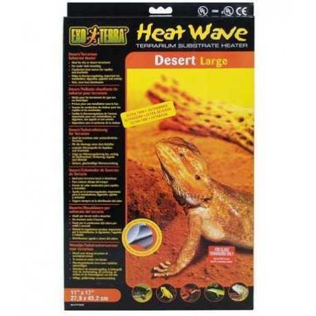 Výhrevná podložka Heat Wawe 25W