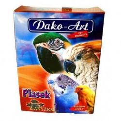 DAKO - ART Piesok pre vtáky anýzový 1,5kg