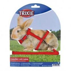 Postroj pre králika 0,8x25-44cm