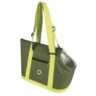 Taška Giselle zelená 49x23x31cm 5f2a07d0b62