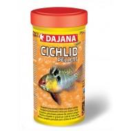 Dajana Cichlid pellets