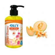 Gill´s šampón Flower Bouquet 250ml