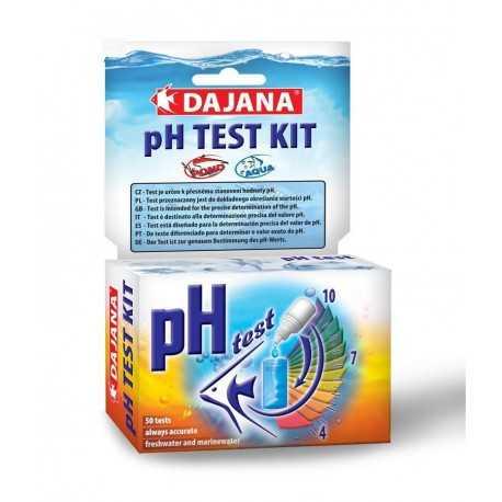 Dajana pH Test Kit