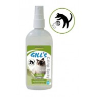 Gill´s Catnip spray 150ml