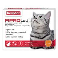 Fiprotec pipeta pre mačky