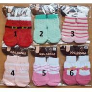 Ponožky XL 4x11cm