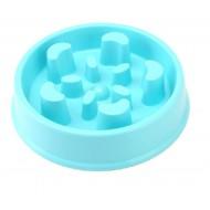 Miska plastová proti hltaniu