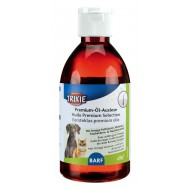 Premium Oil Selection- zmes výberových olejov pre psov 250 ml