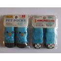 Ponožky Modré- S