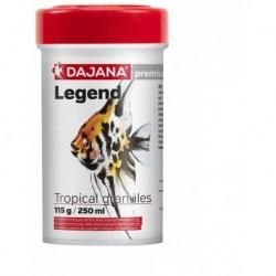 Dajana Legend – Tropical granules