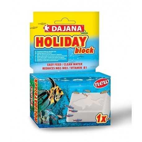 Dajana Holiday Block 1 ks