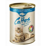 Cattos Cat with Fish 415g