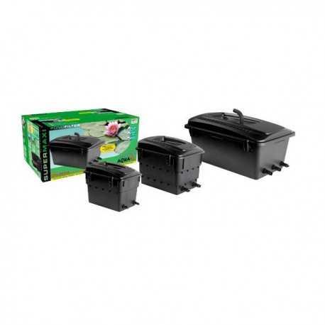 AQUAEL jazierkový filter SUPER MAXI 80x50x39cm