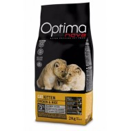 OPTIMAnova Cat Kitten 2 kg