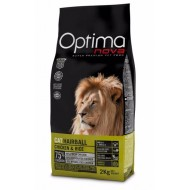 OPTIMAnova Cat Hairball 2kg
