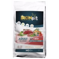 IRONpet BEEF Adult All Breed 1,5kg