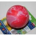 Lopta parfémovaná z tvrdej gumy 8cm